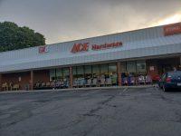 Newport News Store Exterior
