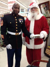 Newport News Toys for Tots 2014 3